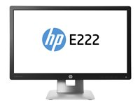 "HP EliteDisplay E222 - écran LED - Full HD (1080p) - 21.5"" M1N96AT#ABB"